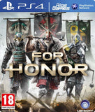 RiosGames PS4 For Honor