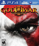 RiosGames PS4 God of War III Remastered