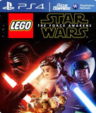 RiosGames PS4 LEGO Star Wars The Force Awakens