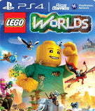 RiosGames PS4 Lego Worlds