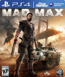 RiosGames PS4 MAD MAX