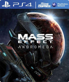 RiosGames PS4 Mass Effect: Andromeda