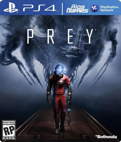 RiosGames PS4 Prey