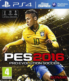 RiosGames PS4 PRO EVOLUTION SOCCER 2016