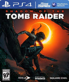 RiosGames PS4 Shadow of the Tomb Raider