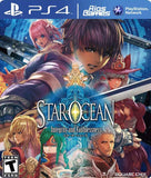 RiosGames PS4 STAR OCEAN : INTEGRITY AND FAITHLESSNESS