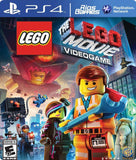RiosGames PS4 The Lego Movie Videogame