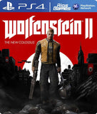 RiosGames PS4 Wolfenstein II: The New Colossus