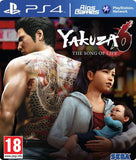 RiosGames PS4 Yakuza 6: The Song of Life