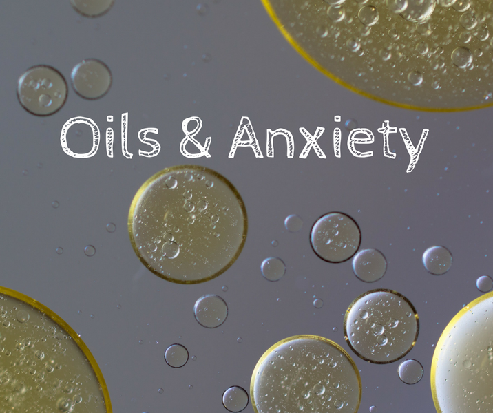 doTERRA Essential Oils For Anxiety Support