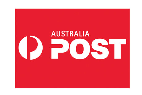 Shipping by Australia Post