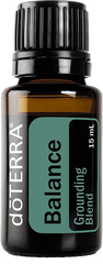 doTERRA Balance Ground Blend Essential Oil