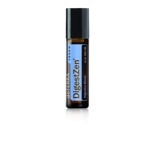 doTERRA DigestZen Touch  - Buy doTERRA Essential Oils & Products - doTERRA Australia