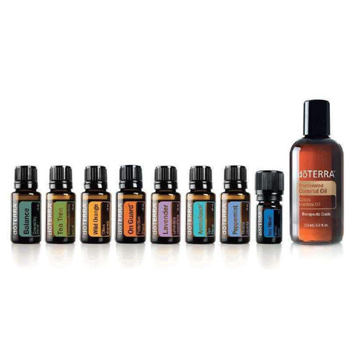 doTERRA Aromatouch Professional Kit with Membership  - Buy doTERRA Essential Oils & Products - doTERRA Australia