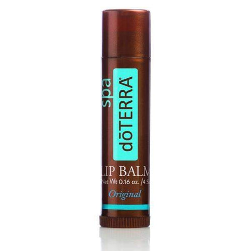 doTERRA Lip Balm Original  - Buy doTERRA Essential Oils & Products - doTERRA Australia