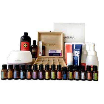 doTERRA Natures Solution Enrollment Kit  - Buy doTERRA Essential Oils & Products - doTERRA Australia