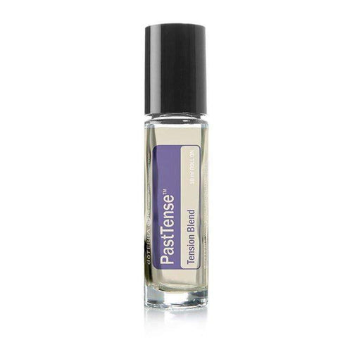doTERRA Past Tense - Relaxation Blend Roll On 10ml  - Buy doTERRA Essential Oils & Products - doTERRA Australia