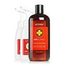doTERRA On Guard Hand Wash with 2pk Dispenser  - Buy doTERRA Essential Oils & Products - doTERRA Australia