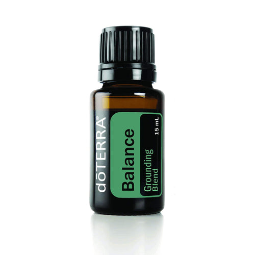 doTERRA Balance Grounding Blend Essential Oil 15ml  - Buy doTERRA Essential Oils & Products - doTERRA Australia