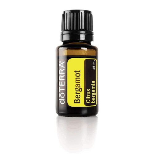 doTERRA Bergamot Essential Oil 15ml  - Buy doTERRA Essential Oils & Products - doTERRA Australia