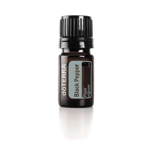 doTERRA Black Pepper Essential Oil 5ml  - Buy doTERRA Essential Oils & Products - doTERRA Australia