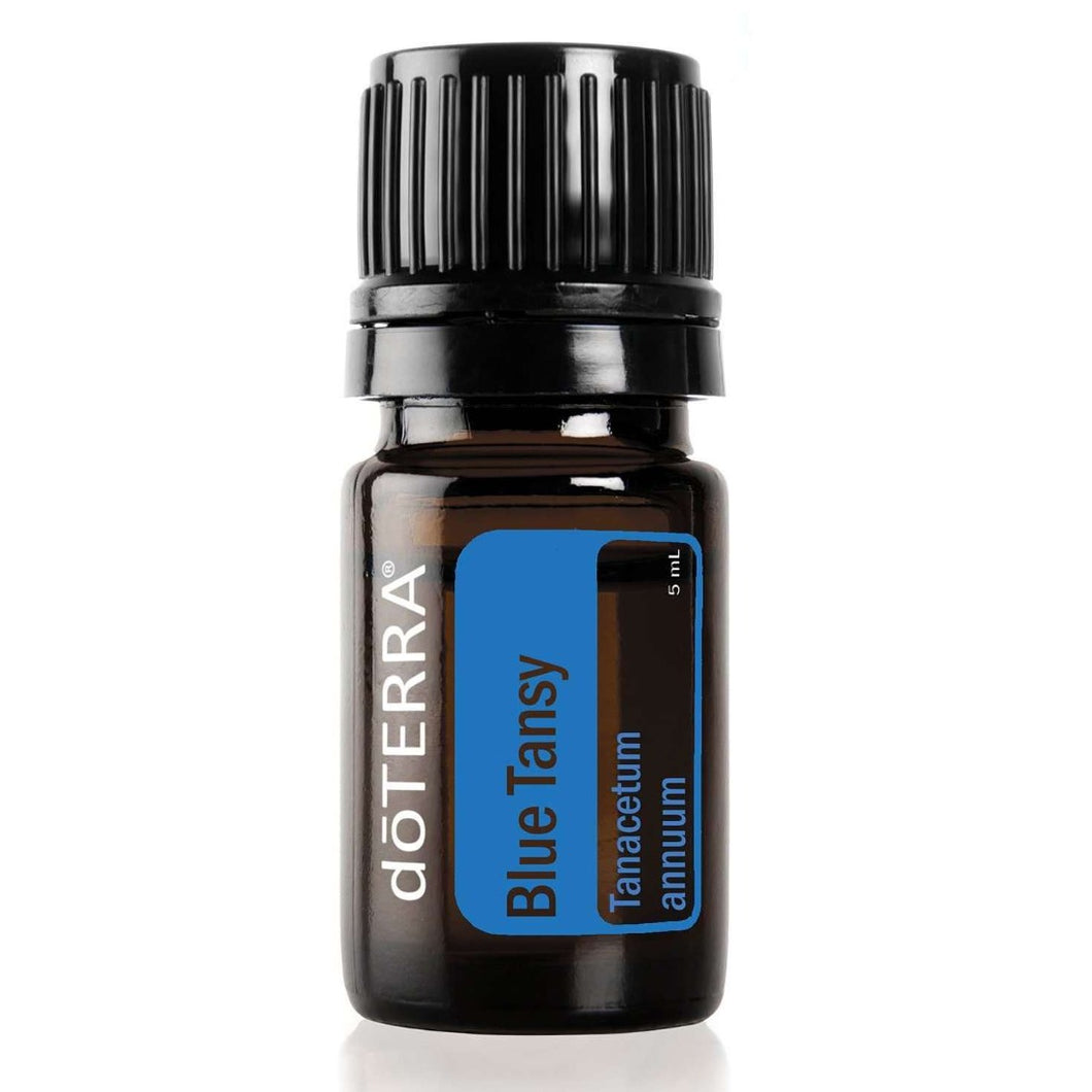 doTERRA Blue Tansy 15ml  - Buy doTERRA Essential Oils & Products - doTERRA Australia