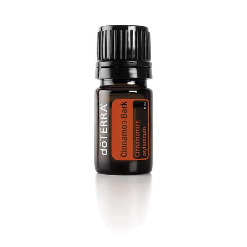 doTERRA Cinnamon Bark Essential Oil 5ml  - Buy doTERRA Essential Oils & Products - doTERRA Australia