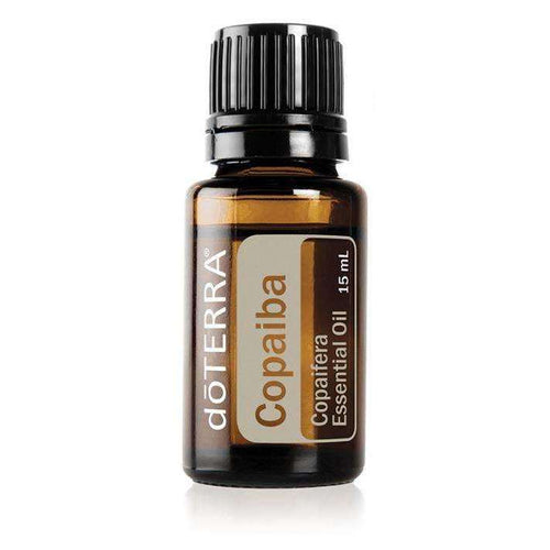 doTERRA Copabia Essential Oil 15ml  - Buy doTERRA Essential Oils & Products - doTERRA Australia