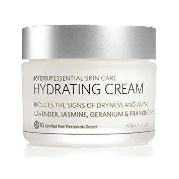 doTERRA Hydrating Cream  - Buy doTERRA Essential Oils & Products - doTERRA Australia