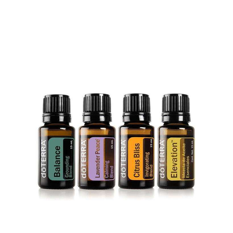 doTERRA Mood Management Kit & doTERRA Membership  - Buy doTERRA Essential Oils & Products - doTERRA Australia