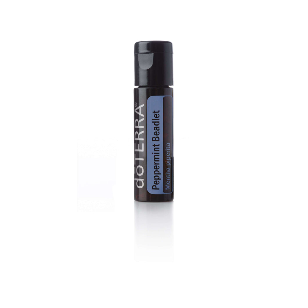 doTERRA Peppermint Beadlets  - Buy doTERRA Essential Oils & Products - doTERRA Australia