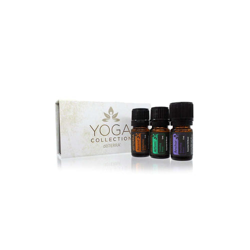 doTERRA Yoga Collection Kit & Membership - buy doTERRA essential oils Australia
