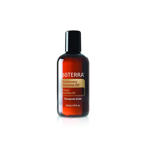 doTERRA Fractionated Coconut Oil 115ml  - Buy doTERRA Essential Oils & Products - doTERRA Australia