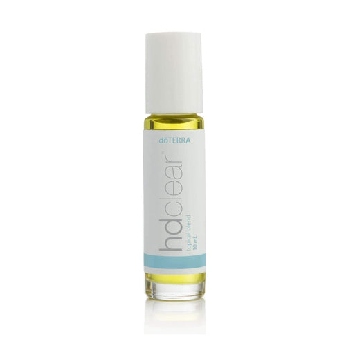 doTERRA HD Clear Roll On - Topical Essential Oil Blend 10ml  - Buy doTERRA Essential Oils & Products - doTERRA Australia