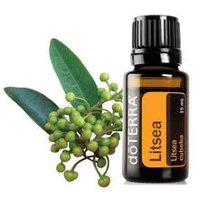 doTERRA Litsea Essential Oil 15ml  - Buy doTERRA Essential Oils & Products - doTERRA Australia