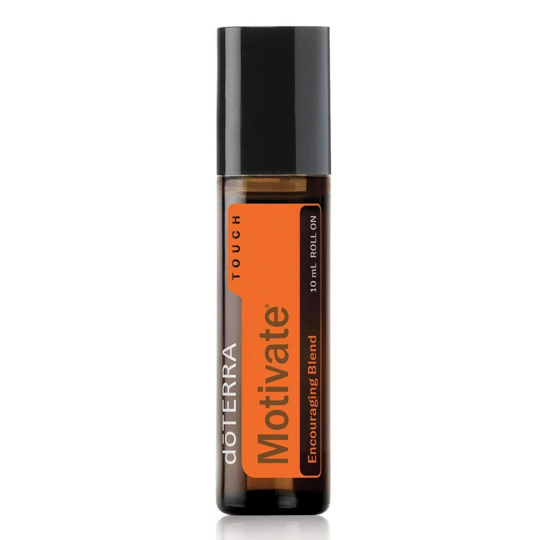 doTERRA Motivate Touch  - Buy doTERRA Essential Oils & Products - doTERRA Australia