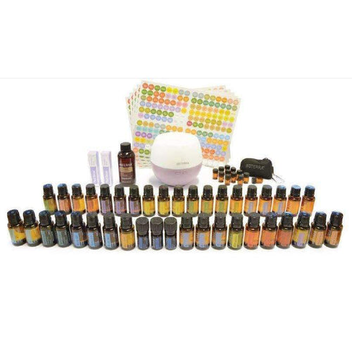 doTERRA Oil Sharing Kit  - Buy doTERRA Essential Oils & Products - doTERRA Australia