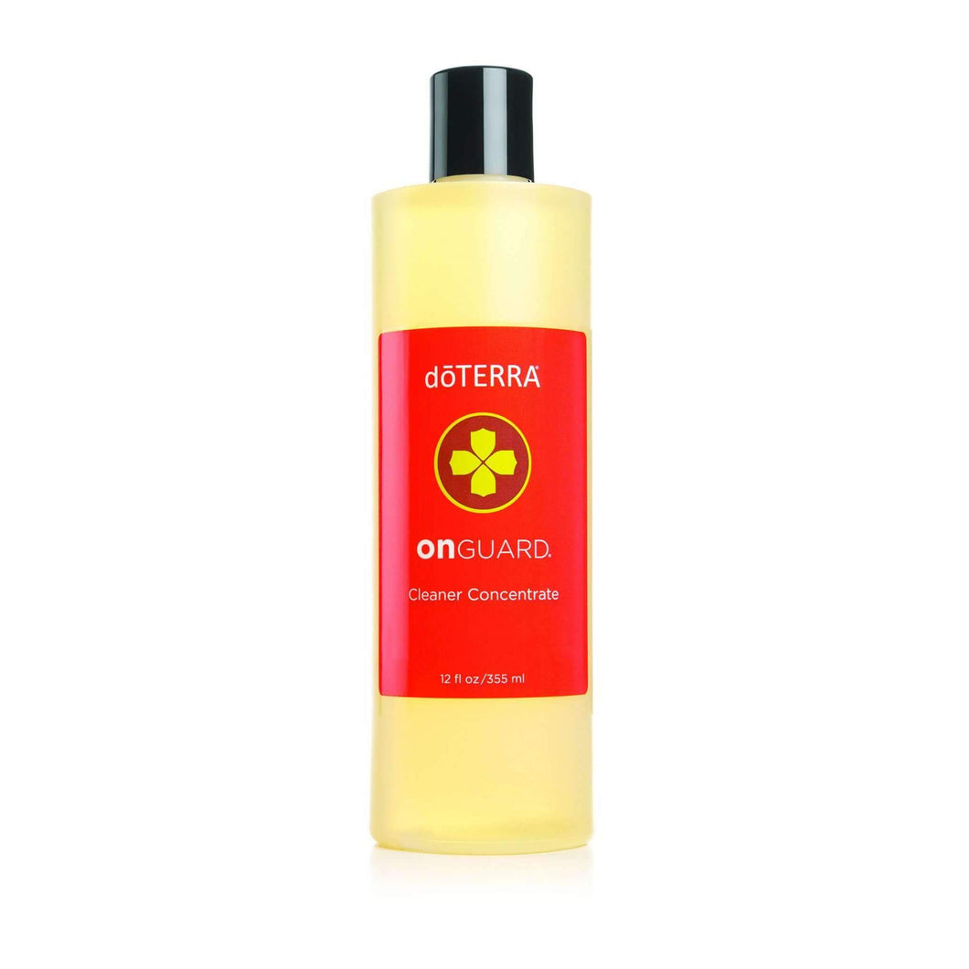 doTERRA On Guard Cleaner Concentrate - 354ml  - Buy doTERRA Essential Oils & Products - doTERRA Australia