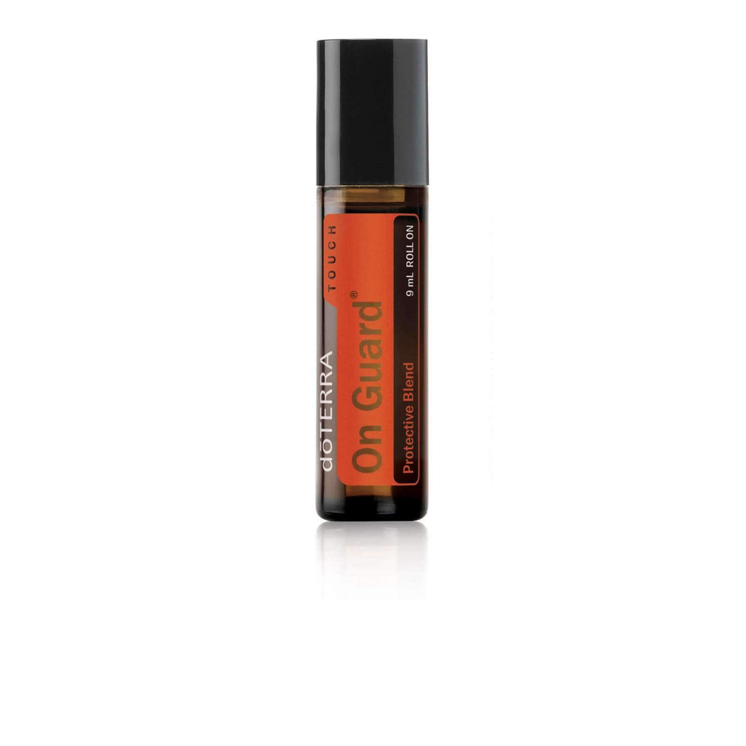 doTERRA On Guard Touch Essential Oil Blend - 9ml Roll On  - Buy doTERRA Essential Oils & Products - doTERRA Australia