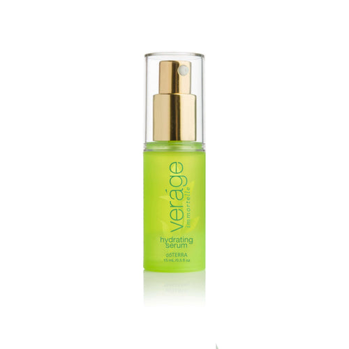 Verage Salubelle Hydrating Serum 15ml  - Buy doTERRA Essential Oils & Products - doTERRA Australia