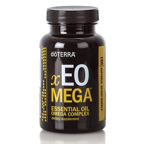 doTERRA xEO Mega - Essential Oil Omega Complex  - Buy doTERRA Essential Oils & Products - doTERRA Australia