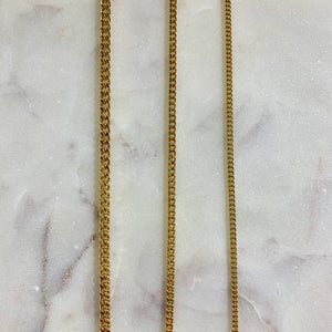 JSB cuban chain