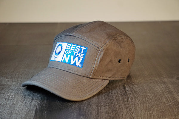 Best of the NW Embroidered - Ambassador of Outdoor Fun Cap