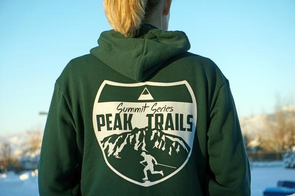 Summit Series Apres Peak Trails Hoodie
