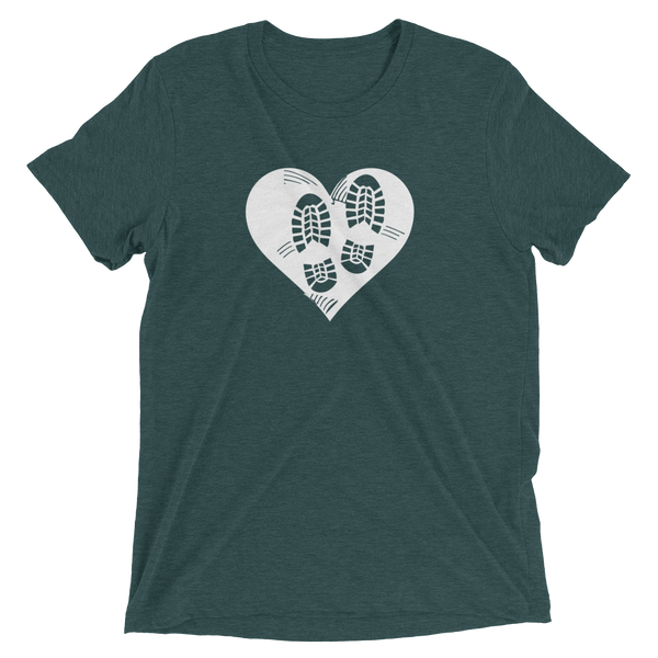 Love to hike Performance T-Shirt