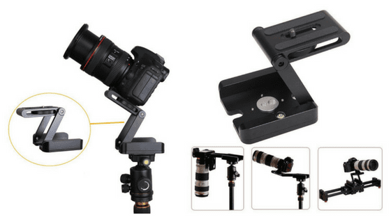 Your New Favorite Tripod Head