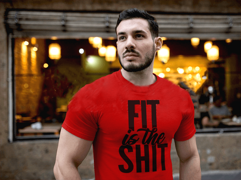 Fit Is The Shit
