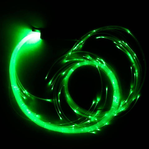 All For Hobbies 6ft Fiber Optic LED Whip