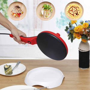 All For Hobbies Automatic Portable Crepe Maker