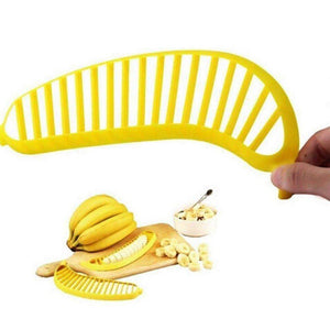 All For Hobbies Banana Slicer